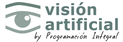 vision artificial software