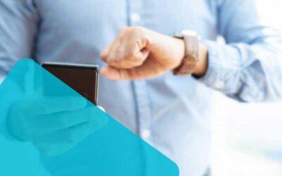 Lanzamiento: Solución para el control horario de los empleados