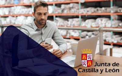 Subvenciones para establecimientos comerciales minoristas de Castilla y León